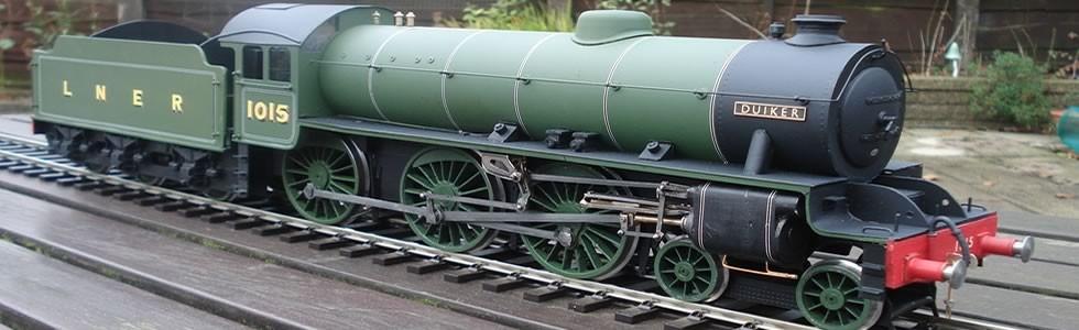 LNER B1 £1350