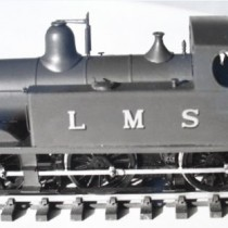 Midland LMS BR Johnson tank £490
