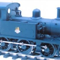 SECR SR BR class P £490