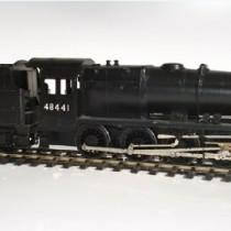 Stanier Black 8 £805