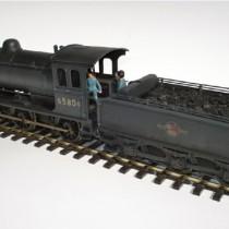 LNER BR J27 £570
