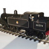 LSWR SR BR M7 £490