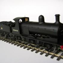 L & Y Class A in B R £540