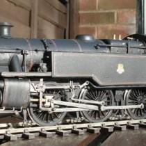 BR Class 4 Tank £650