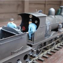 SR Class O1 0 6 0 T
