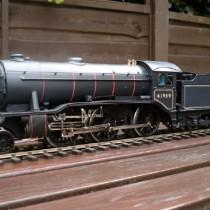 LNER BR K3 £750