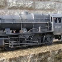 LMS 8F £805