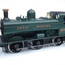 GWR Pannier Tank Gauge 1 £895