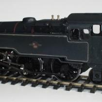 Standard Class 4 £650
