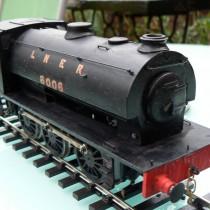 Industrial LNER BR J94 £490