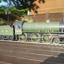 LNER BR B1 Wildebeeste Gauge 1 £1595