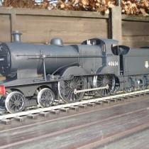 LMS BR Fowler 2P Gauge 1 £895
