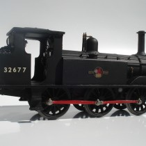 LBSC SR BR Stroudley Terrier Tank Gauge 1 £795