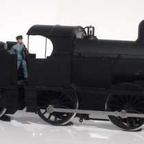 SECR SR BR Class C 0 6 0 Gauge 1 £995