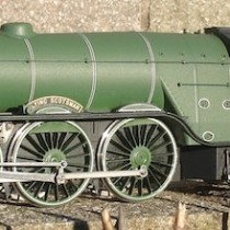 LNER BR A3 Flying Scotsman £805
