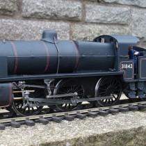 SECR SR BR N class £785