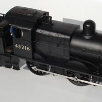 Midland LMS BR Johnson 3F Gauge 1 £895