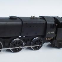 SR / BR Q1 0 6 0 £540