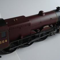 LMS / BR PATRIOT BLACKPOOL Gauge 1 £1595