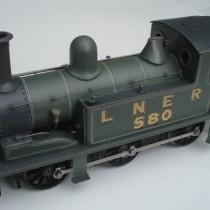 LNER / BR J72 Gauge 1 £825