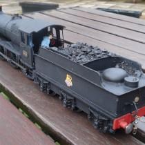GWR / BR Mogul £590