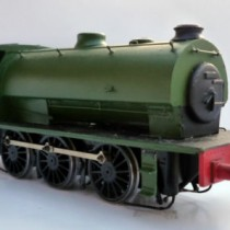 J94 060 Saddle Tank