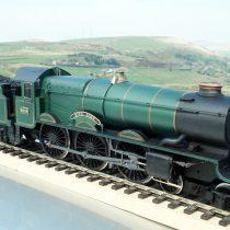 G1 King Class 4 6 0 £1695
