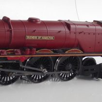 LMS BR Coronation £805
