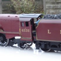 LMS BR Coronation £1495 Gauge 1